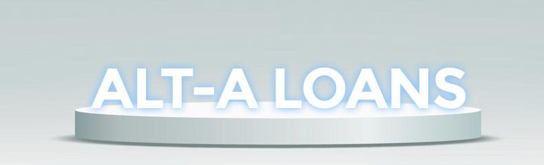 ALT-A-loans