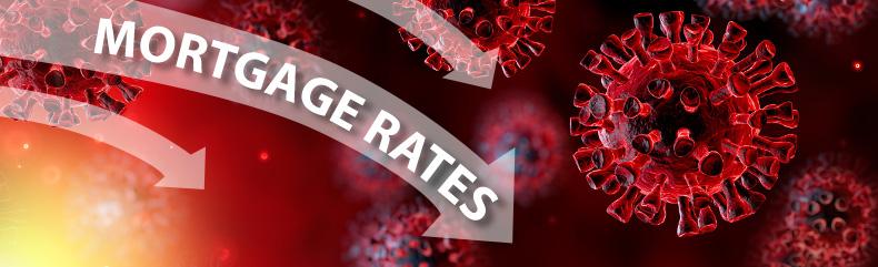 coronavirus rates, Market Commentary 3/6/20